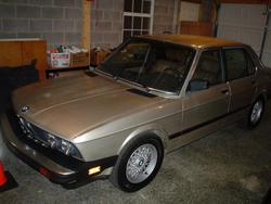 Another thapartspimp 1987 BMW 5 Series post... - 3239161