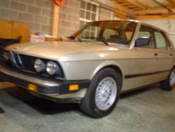 Another thapartspimp 1987 BMW 5 Series post... - 3239162