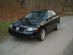 Another jimmythewrench 2004 Nissan Sentra post... - 3239359