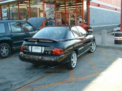 Another jimmythewrench 2004 Nissan Sentra post... - 3239360