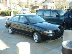 Another jimmythewrench 2004 Nissan Sentra post... - 3239361