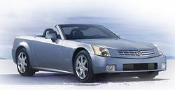 the_truth_is 2004 Cadillac XLR