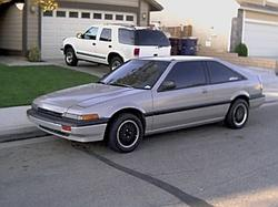 tigre_34 1987 Honda Accord
