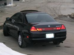 nickx730 2000 Acura CL