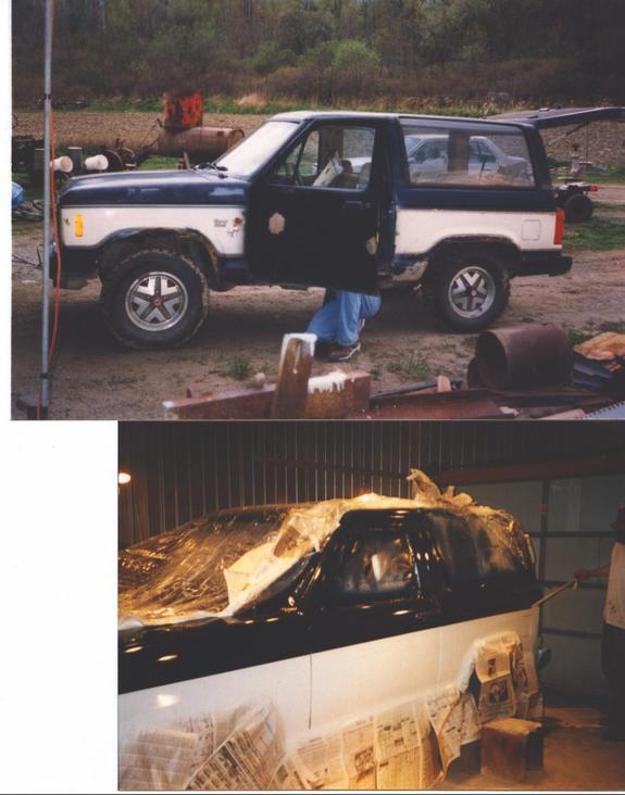 bronclow2 1990 Ford Bronco II 3247354