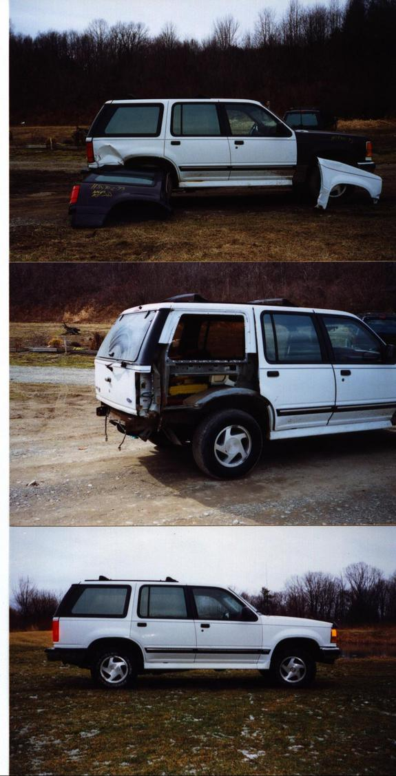 bronclow2 1990 Ford Bronco II 3247362