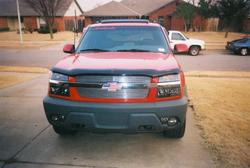 BANDIT4NO1 2002 Chevrolet Avalanche