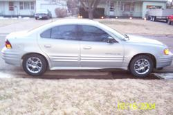 sherrick1977 1999 Pontiac Grand Am
