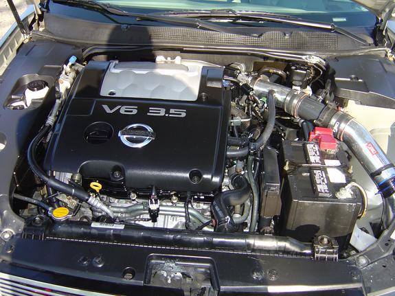 Another Ramberg 2004 Nissan Maxima post... - 3251178