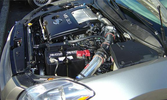 Another Ramberg 2004 Nissan Maxima post... - 3251179