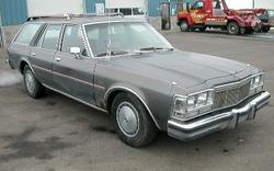 goldwagon 1978 Dodge Diplomat