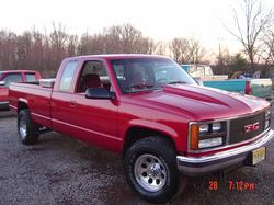 shaved88 1988 GMC Sierra 1500 Regular Cab