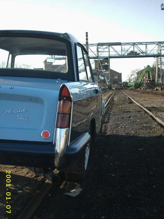 Another wasiliew 1965 Triumph TR6 post... - 3256035