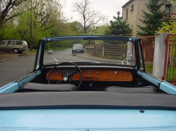 Another wasiliew 1965 Triumph TR6 post... - 3256042