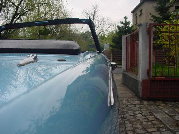 Another wasiliew 1965 Triumph TR6 post... - 3256050