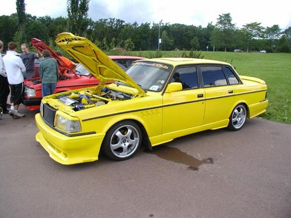 Another volvo240tic 1982 Volvo 200-Series post... - 3256143