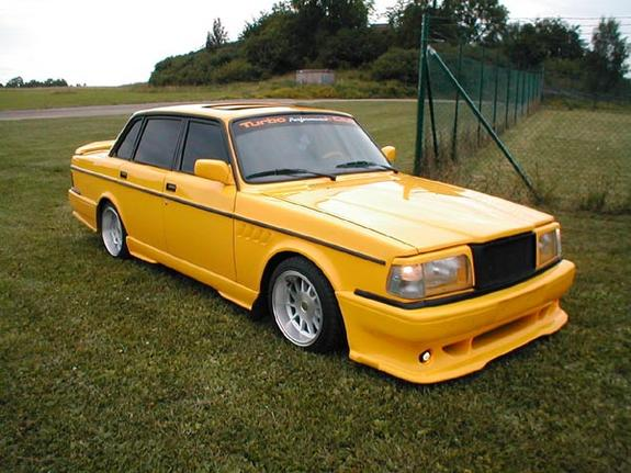 Another volvo240tic 1982 Volvo 200-Series post... - 3256145