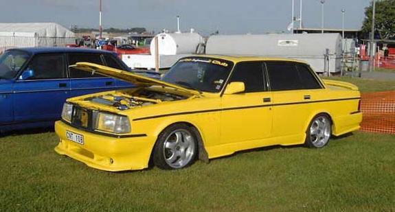 Another volvo240tic 1982 Volvo 200-Series post... - 3256151