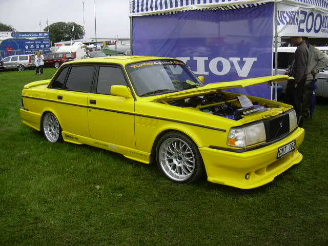 Another volvo240tic 1982 Volvo 200-Series post... - 3256158