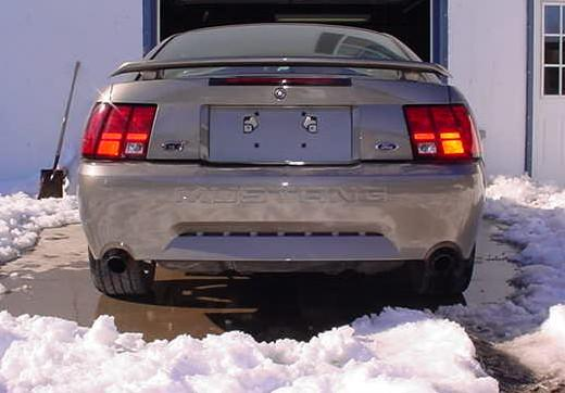 Another 2001_Mustang_GT 2001 Ford Mustang post... - 3260018