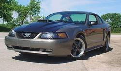 Another 2001_Mustang_GT 2001 Ford Mustang post... - 3260023