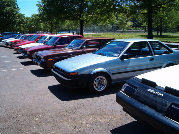 Another 111213 1981 Toyota Corolla post... - 3260925