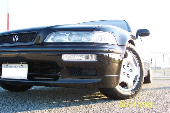 Another Type26spd 1993 Acura Legend post... - 3263472