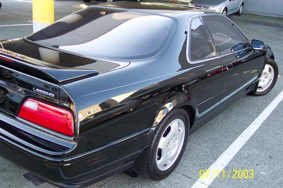 Another Type26spd 1993 Acura Legend post... - 3263474