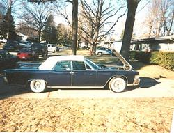 1965+lincoln+continental+convertible+for+sale