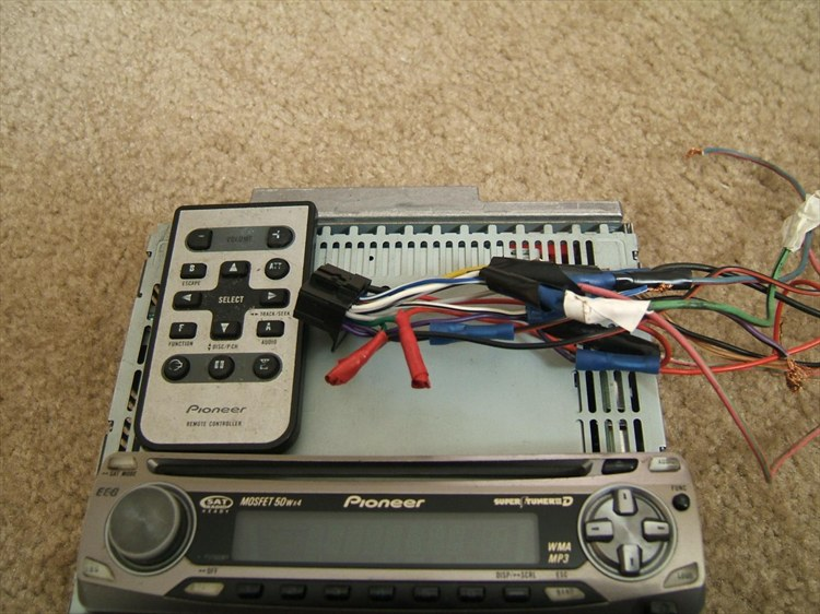 wiring diagram for pioneer deh p3700mp get free image about wiring diagram
