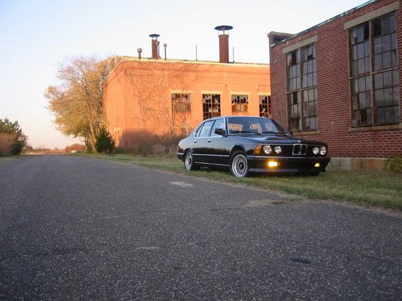 Another bmwe28driver 1988 BMW 5 Series post... - 3264984