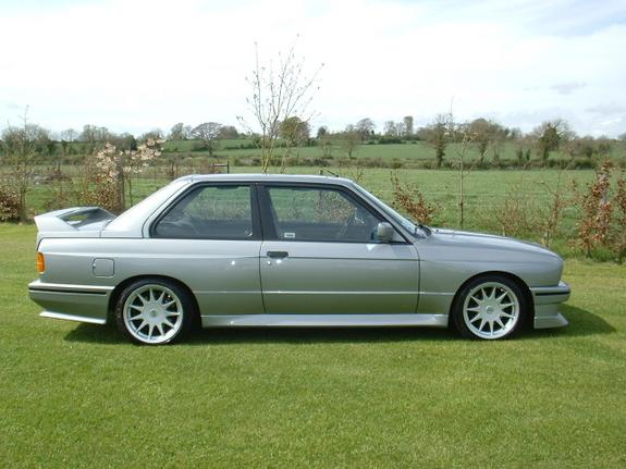 Another bmwe28driver 1988 BMW 5 Series post... - 3264986