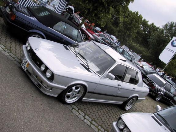 Another bmwe28driver 1988 BMW 5 Series post... - 3264995
