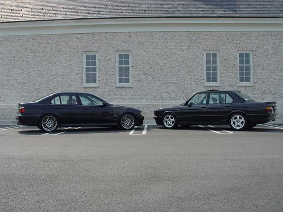 Another bmwe28driver 1988 BMW 5 Series post... - 3265021