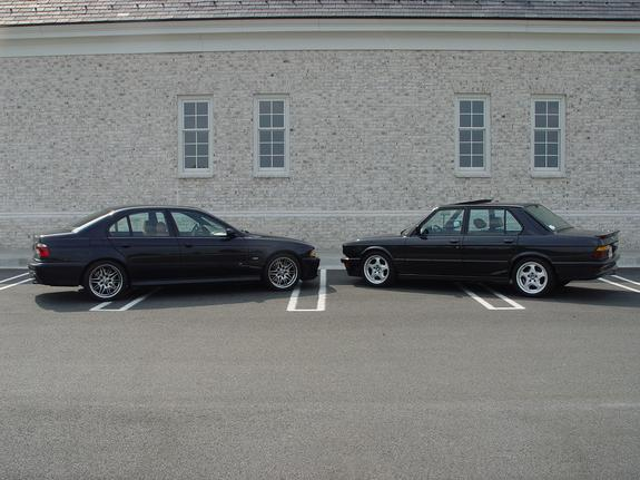 Another bmwe28driver 1988 BMW 5 Series post... - 3265022