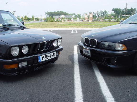 Another bmwe28driver 1988 BMW 5 Series post... - 3265023