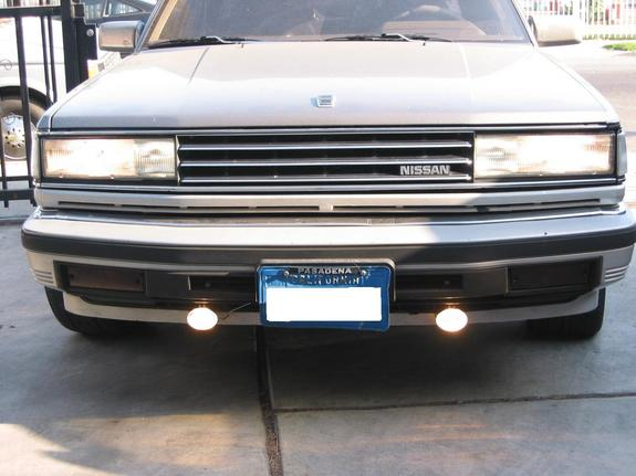 Another roger85 1986 Nissan Maxima post... - 3263186