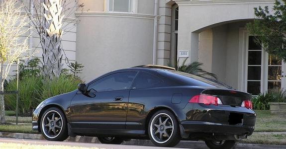 RsXhtOwn Acura RSX Specs Photos Modification Info At CarDomain - 2002 acura rsx lowering springs