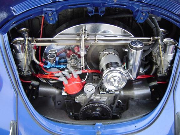 vwjunkie53 1972 Volkswagen Beetle Specs, Photos, Modification Info at CarDomain