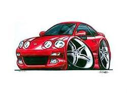 Another red_94gts 1994 Toyota Celica post... - 3277424