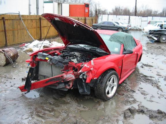 Another fded03 2003 Ford Mustang post... - 3278082