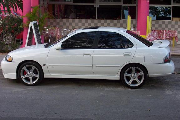 2002 nissan sentra se r spec v wheel bearing. Black Bedroom Furniture Sets. Home Design Ideas
