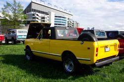 horse60fbs 1979 International Scout II