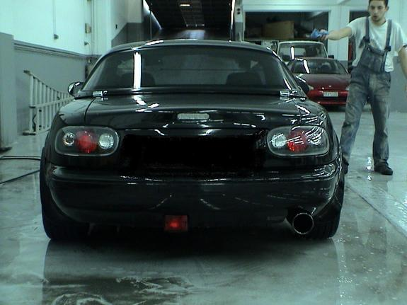 Another FEDAYEEN 1997 Mazda Miata MX-5 post... - 3281802