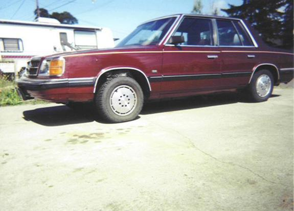 Another mystang420 1986 Dodge Aries post... - 3282051