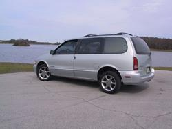 Type300zx 1997 Nissan Quest
