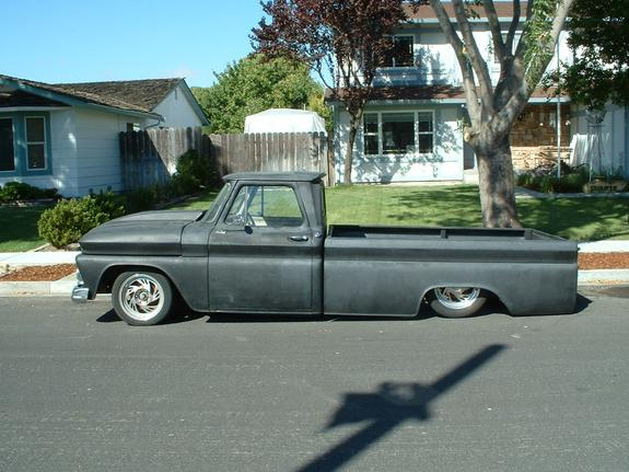 RELTIH13KID 1965 Chevrolet C/K Pick-Up