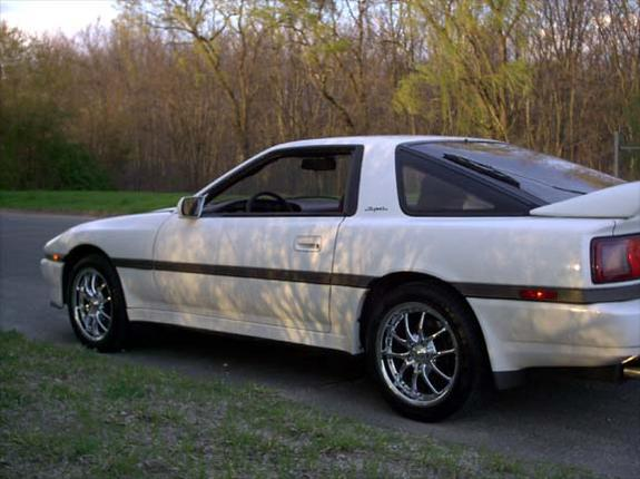 Another thesupe87 1987 Toyota Supra post... - 3287636