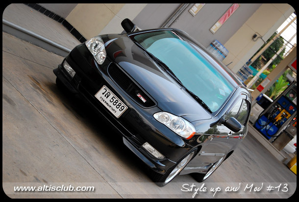 Another iname 2004 Toyota Corolla post... - 3287819