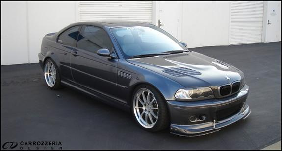 Another hp99hp 2002 BMW M3 post... - 3288218